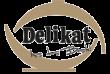 Delikat Nahrungsmittelhandel Logo